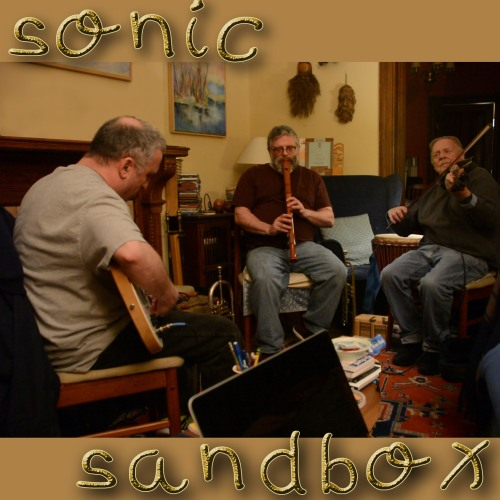 sonicsandbox